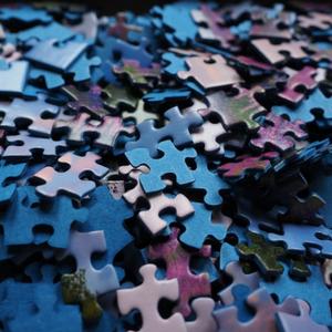 Geocaching puzzels oplossen