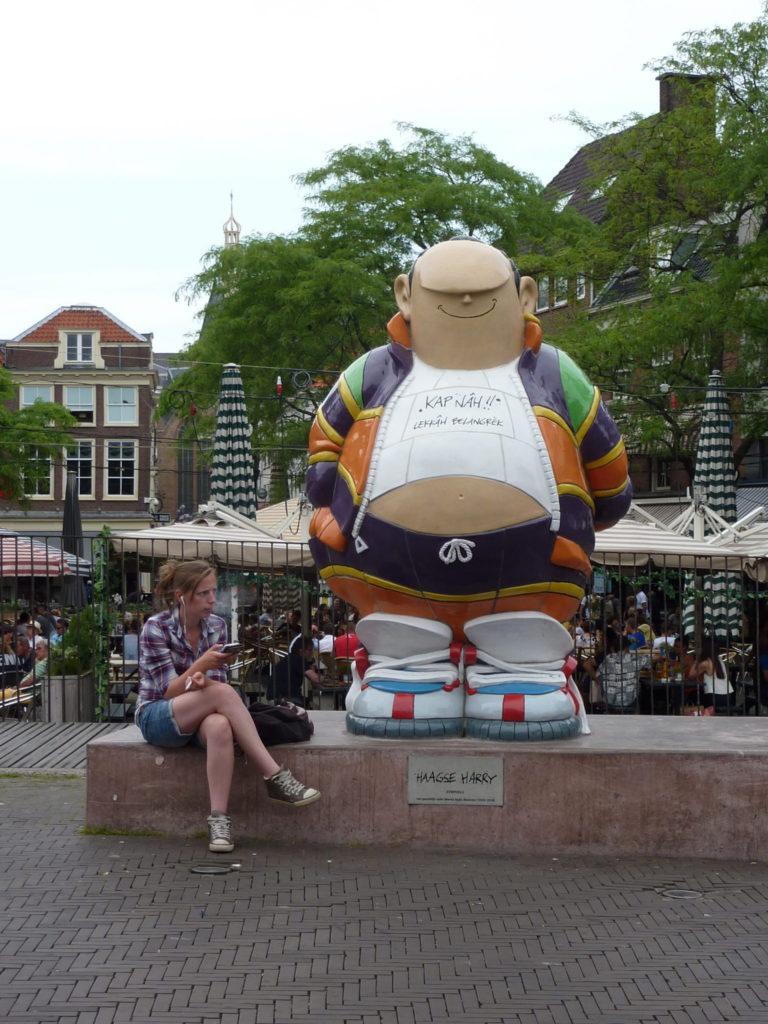 Haagse Harry