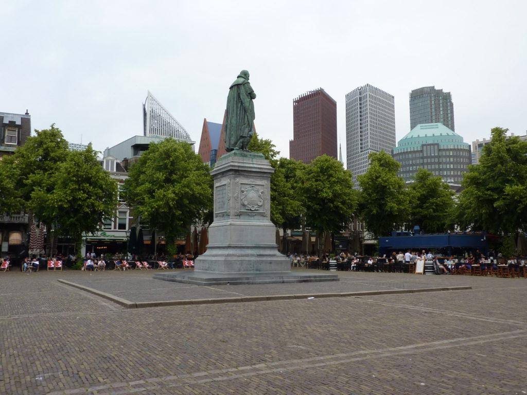 het Plein - Den Haag