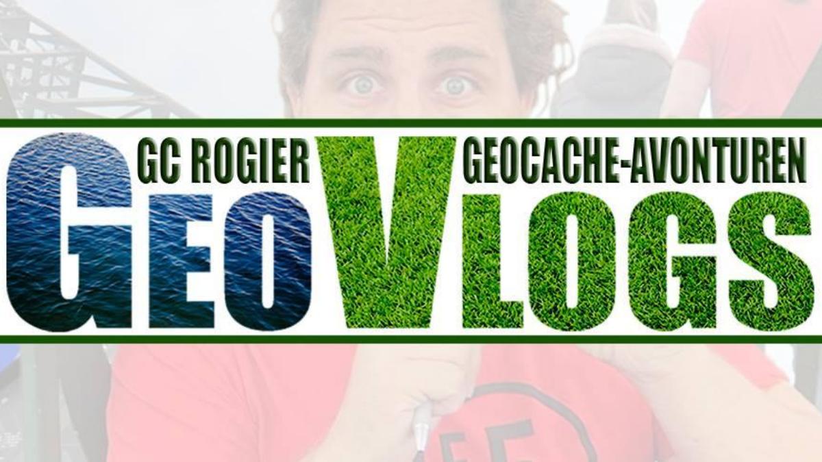 GC Rogier Geovlogs
