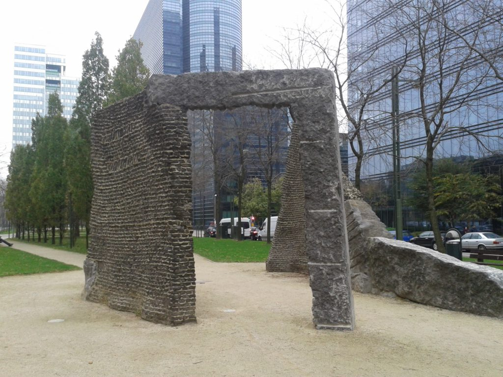 geocachen in brussel hoofdstad van europa geocachenbe blog