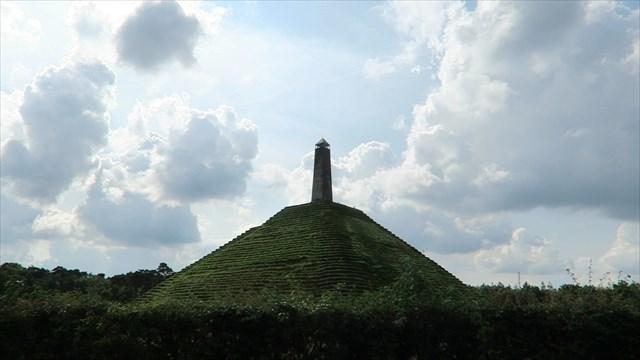 Piramide Austerlitz