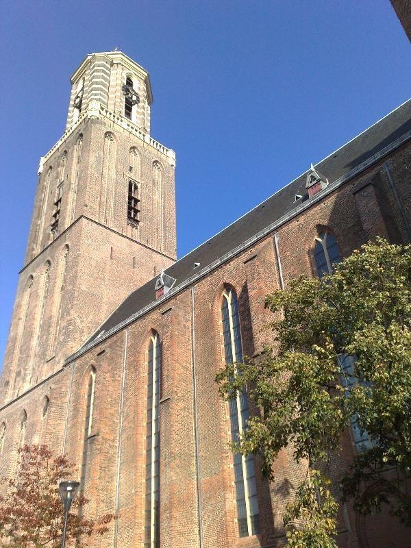 Geocaching Zwolle - Peperbus