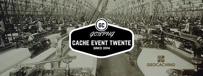 CET - Cache Event Twente