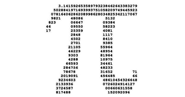 Pi - π