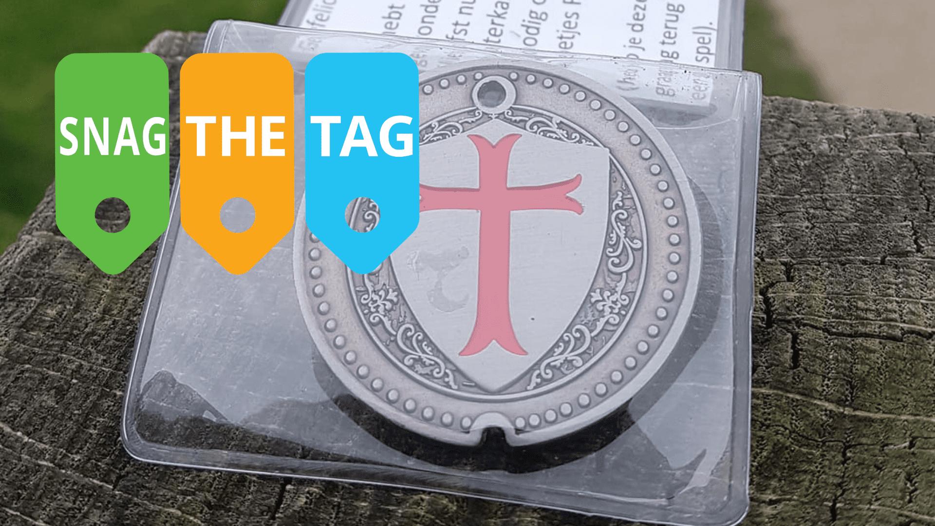 Snag the Tag