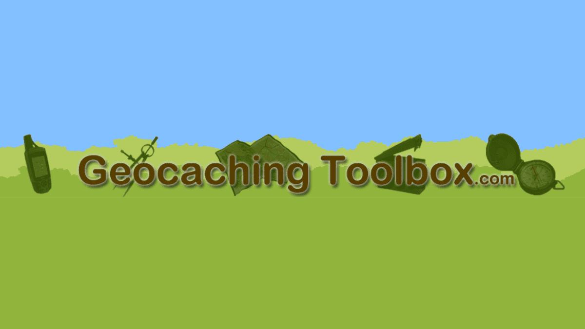 GeocachingToolbox