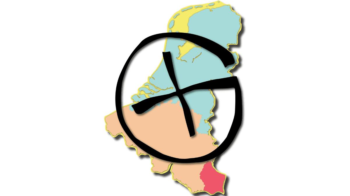 Opencaching Benelux logo