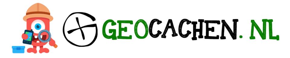 Geocaching: alles over onze favoriete hobby – Geocachen.nl