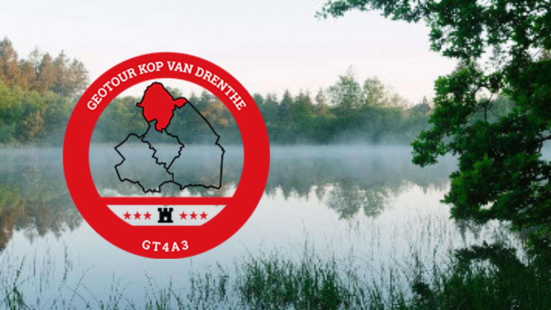 GeoTour Kop van Drenthe